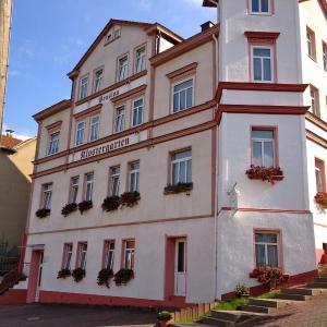 Hotelbilleder: Hotel Klostergarten, Eisenach
