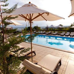 Foto Hotel: Blue Waves Resort, Malinska
