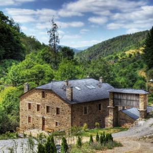 Hotel Pictures: Casa do Fidalgo, A Pontenova