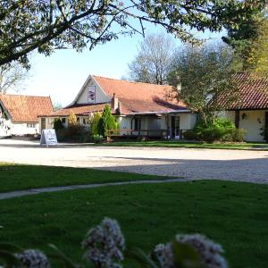 Hotel Pictures: Best Western Brome Grange Hotel, Brome