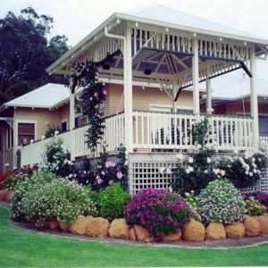Fotos del hotel: Mossbrook Country Estate Bed & Breakfast, Nannup