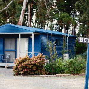 Hotellikuvia: Seven Mile Beach Cabin and Caravan Park, Seven Mile Beach