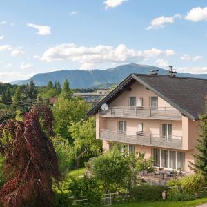 Hotellbilder: Gästehaus Wulz-Lesjak, Egg am Faaker See