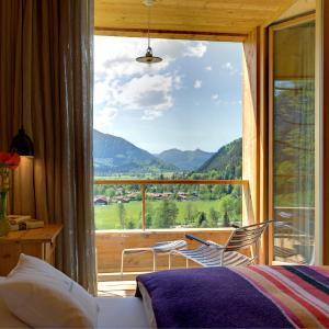 Hotelbilleder: Tannerhof - Ihr Versteck in den Bergen, Bayrischzell