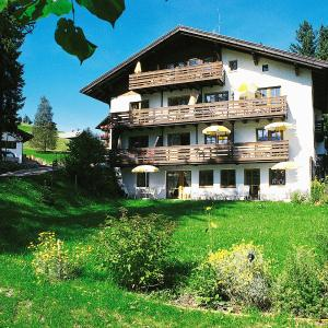 Fotos de l'hotel: Lärchehüsle, Hirschegg