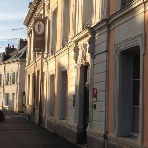 Hotel Pictures: Hotel Le Gentleman, La Flèche