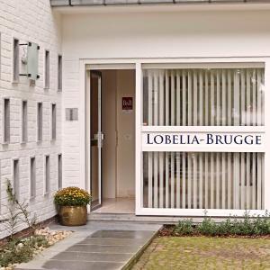 ホテル写真: B&B Lobelia-Brugge, ブルージュ