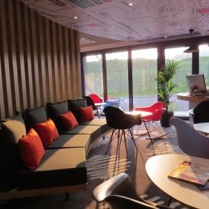 Hotel Pictures: ibis Soissons, Soissons