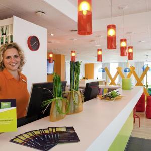 Hotelbilleder: ibis Styles Duesseldorf-Neuss, Neuss