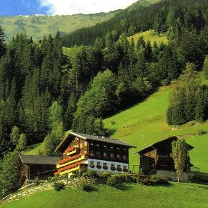 Fotos del hotel: Plonerhof, Hopfgarten in Defereggen