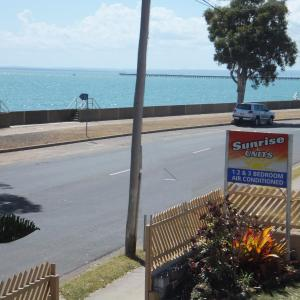 Hotelbilleder: Sunrise Units, Hervey Bay