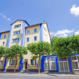 Hotelbilleder: Hotel Post, Weiden