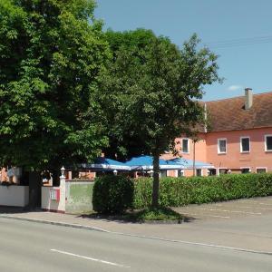 Hotel Pictures: Assos Hotel Restaurant, Asbach-Bäumenheim