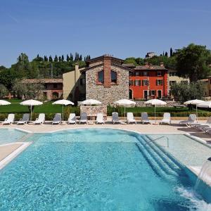 Fotos do Hotel: Residence Borgo Mondragon, Lazise