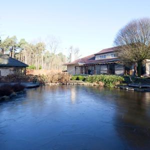 Фотографии отеля: Vakantiewoning Lichtaart, Lichtaart