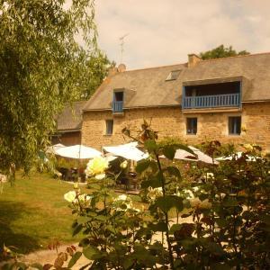 Hotel Pictures: Manoir Des Portes, Lamballe