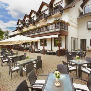 Hotelbilleder: Landhotel Lembergblick, Feilbingert