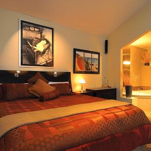 Fotos de l'hotel: Romantic Getaways at Riverview Rise Retreats, Mannum