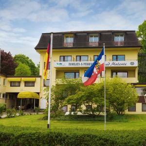 Hotelbilleder: Ferien Hotel Bad Malente, Malente