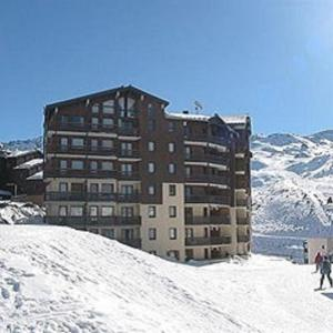 Hotel Pictures: Residence Reine Blanche, Val Thorens