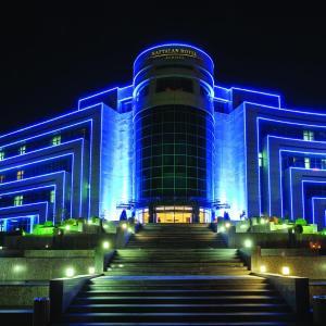Hotellbilder: Naftalan Hotel Qashalti, Naftalan