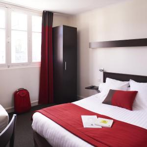Hotel Pictures: Logis Hotel Chateaubriand, Nantes