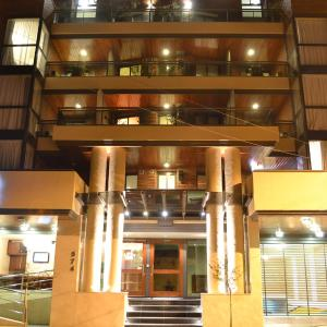 Zdjęcia hotelu: Kube Apartments Express, Cordoba