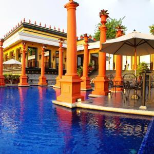 Hotelbilder: Zephyr Palace, Jacó
