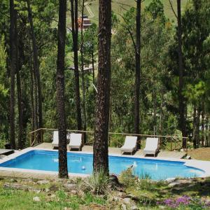 Hotellbilder: Cabañas Los Arboles, Villa Yacanto