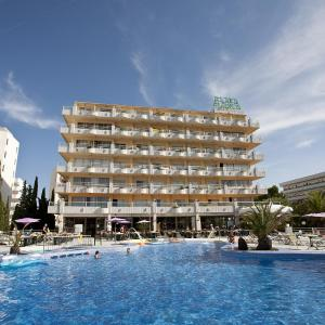 Hotel Pictures: Hotel Playa Blanca, Sa Coma