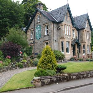 Hotel Pictures: The Coach House Hotel, Killin