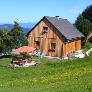 Fotos del hotel: Laikamhütte, Weißkirchen in Steiermark