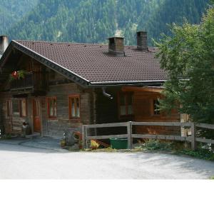 Zdjęcia hotelu: Ferienwohnung Schieslis, Sankt Veit in Defereggen