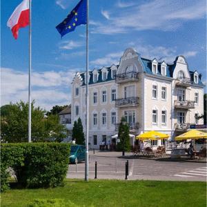 Fotos de l'hotel: Hotel Nautilus, Międzyzdroje