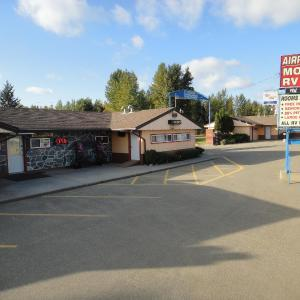 Hotel Pictures: Airport Inn Motel, Quesnel