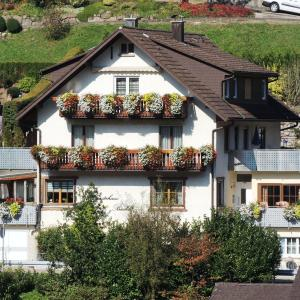 Hotelbilleder: Gästehaus Bächle, Bad Peterstal