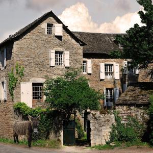 Hotel Pictures: Maison d'Hôtes La Singulière, Sévérac-le-Château
