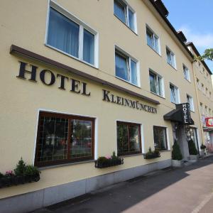 Hotelbilleder: Hotel Kleinmünchen Garni, Linz