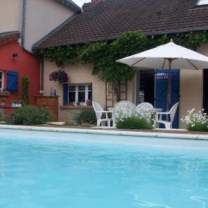 Hotel Pictures: Loire, Châteaux, et Vignes, Onzain