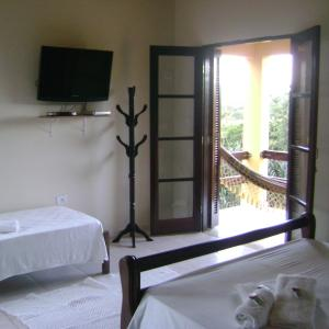 Hotel Pictures: Pousada dos Tucanos, São Tomé das Letras