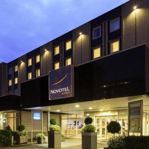 Hotel Pictures: Novotel Maastricht, Maastricht
