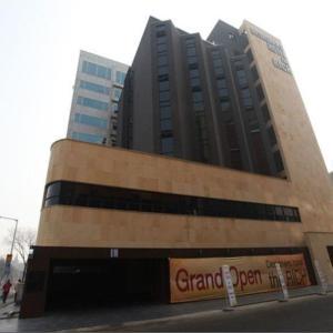 酒店图片: Hotel Rich, 高阳市