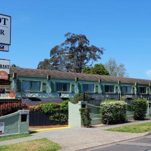 ホテル写真: Ascot Motor Inn, Hornsby