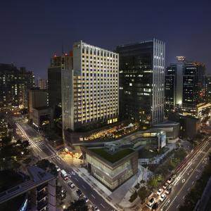 Zdjęcia hotelu: Lotte City Hotel Guro, Seul