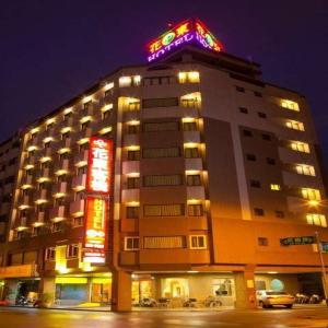 Foto Hotel: Hua Tong Hotel, Hualien City