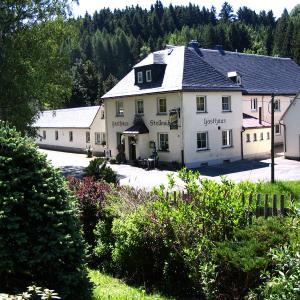 Hotel Pictures: Gasthaus Stollmühle, Stützengrün