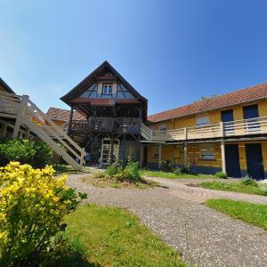 Hotel Pictures: Le Relais De Wasselonne & Spa, Wasselonne