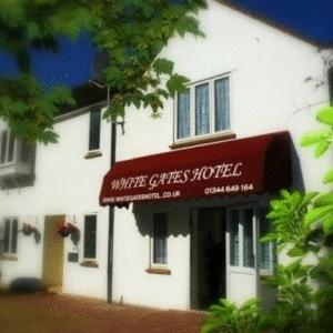 Hotel Pictures: White Gates Hotel, Bracknell