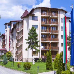 Hotellbilder: SPA Club Bor, Velingrad