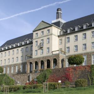 Hotelbilleder: Kardinal Schulte Haus, Bergisch Gladbach